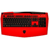 GIGABYTE Aivia [K8100] - Red - Gaming Keyboard